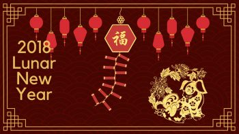 2018 Lunar New Year
